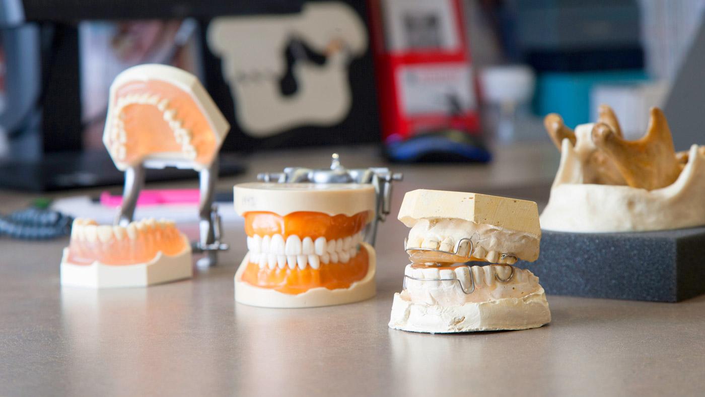 Prosthetics Dentures